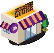 הקמת חנות באמזון